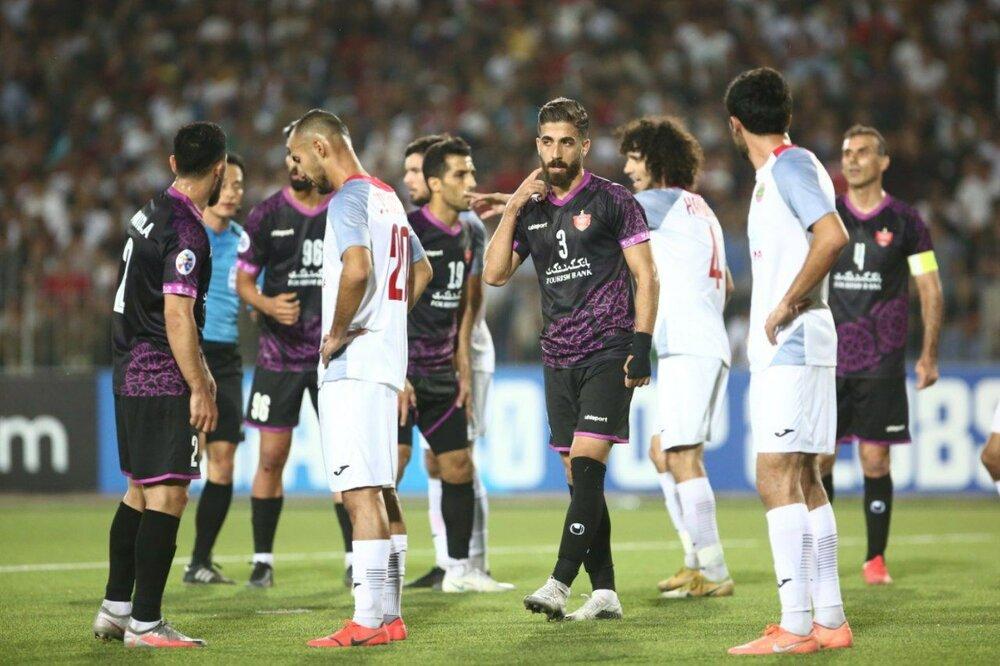 پیشنهاد جدید AFC برای بازی پرسپولیس-الهلال/ ورزشگاه بازی تغییر می کند؟