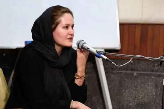 کارگردان زن افغانستان در رأس هیات داوران جشنواره استکهلم