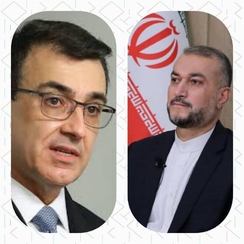 ابراز امیدواری برزیل برای تحرک تازه در روابط با ایران