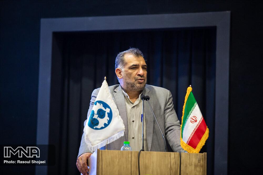 کسب مجوز یک پروژه ملی در دانشگاه اصفهان پس از ۱۵ سال