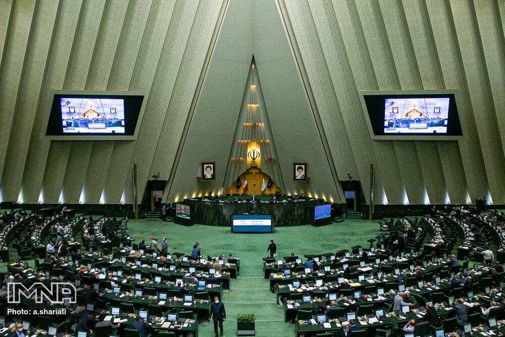 کلیات طرح ساماندهی نیروهای دولتی در ۵ ماده تصویب شد