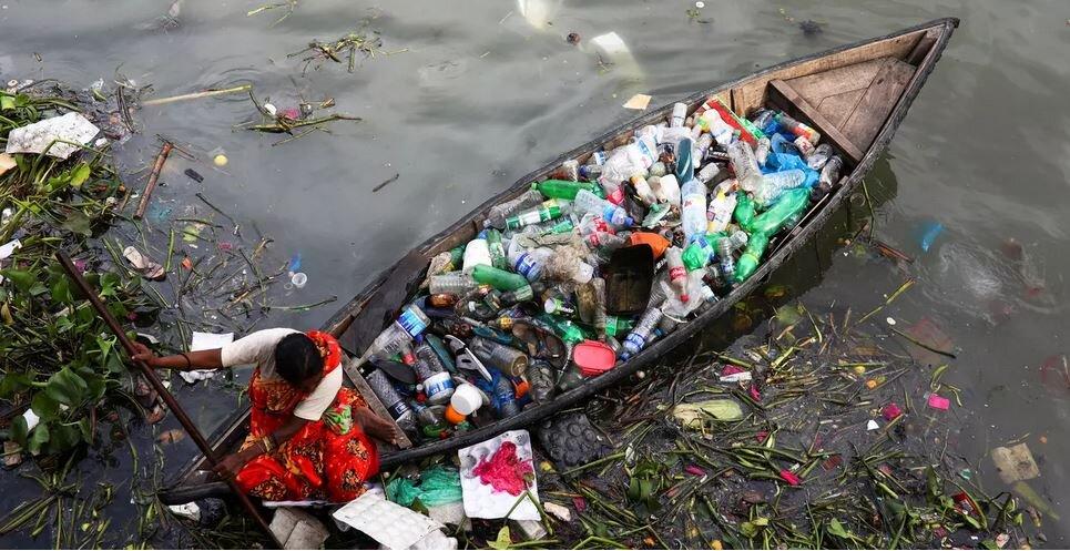 باوری که میتواند آلودگی پلاستیکی را پایان دهد