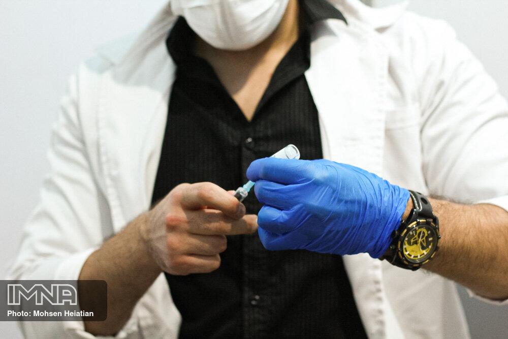 آخرین آمار واکسیناسیون کرونا ایران ۲۸ شهریور
