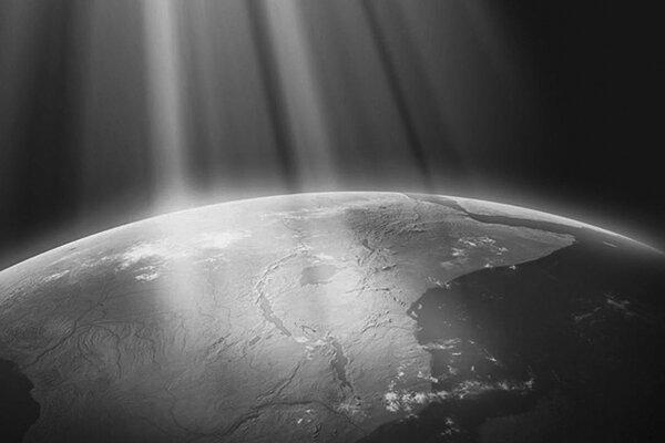 خیز جهان برای حفاظت از لایه اوزون