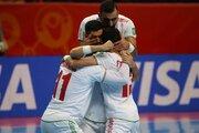 پخش زنده جام جهانی فوتسال از تلویزیون، دوشنبه ۲۹ شهریورماه+ جدول