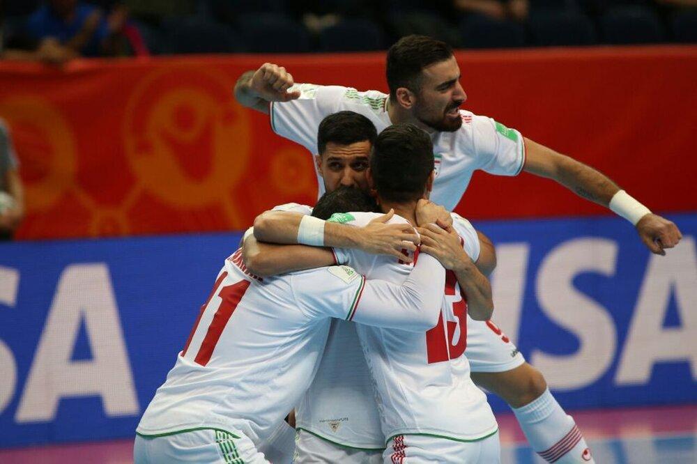 ایران ۴ _ آمریکا ۲/ بازی آسانی که سخت شد