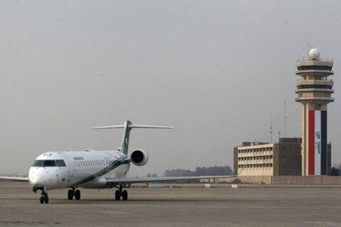 تخلفات شرکتهای هواپیمایی برای سفر اربعین فردا رسیدگی می شود