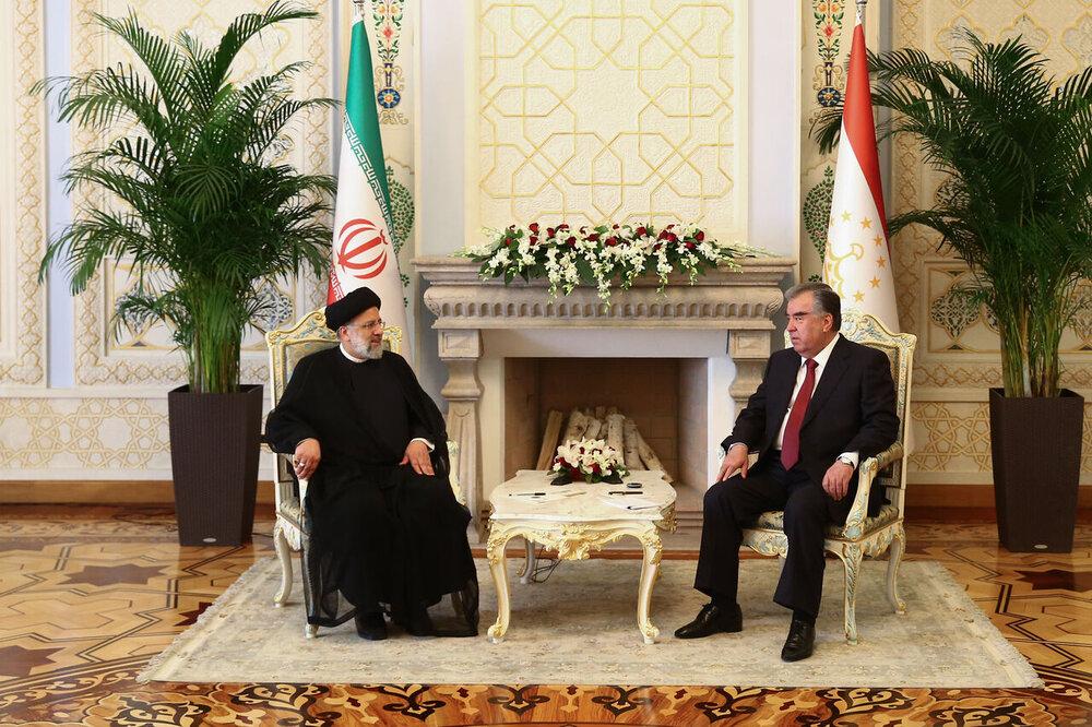 تجارت ایران و تاجیکستان ۱۰ برابر میشود