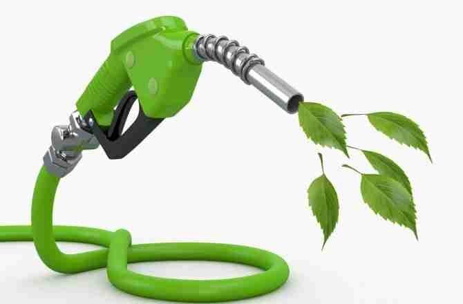 تولید سوخت زیستی از پسماندهای روغن مصرفی در آلمان