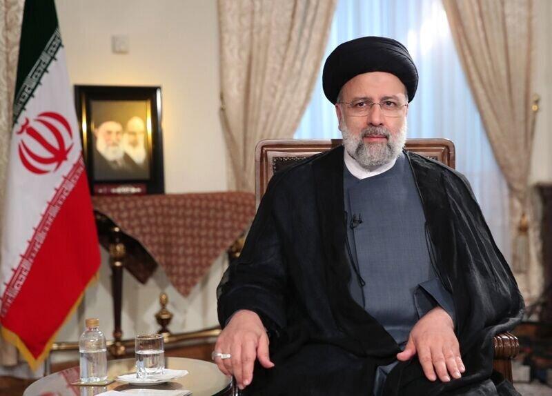 رییسی: استفاده از ظرفیتهای اقتصادی ایران و تاجیکستان باید افزایش یابد