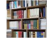کتابخانه تخصصی ایثار و شهادت استان اصفهان افتتاح میشود
