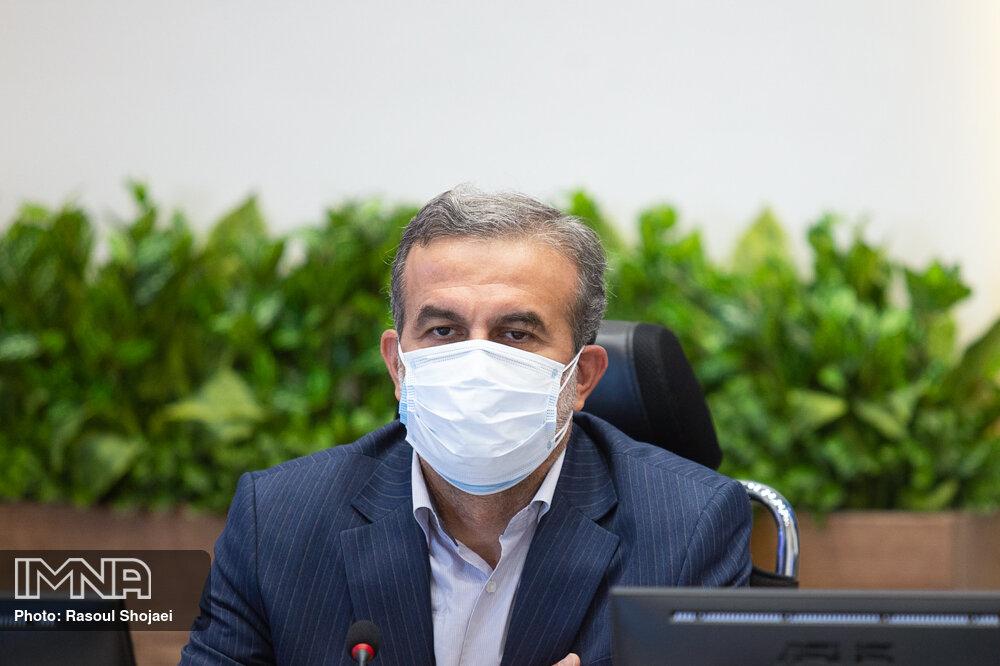 ضوابط مصرف انرژی برای ساختمانهای اصفهان تدوین شود