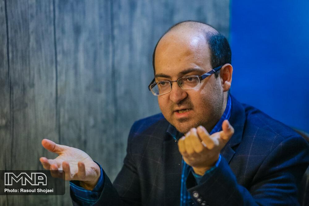 فروزبخش: استاندار اصفهان  تعامل مثبتی با گروهها و احزاب سیاسی داشته باشد