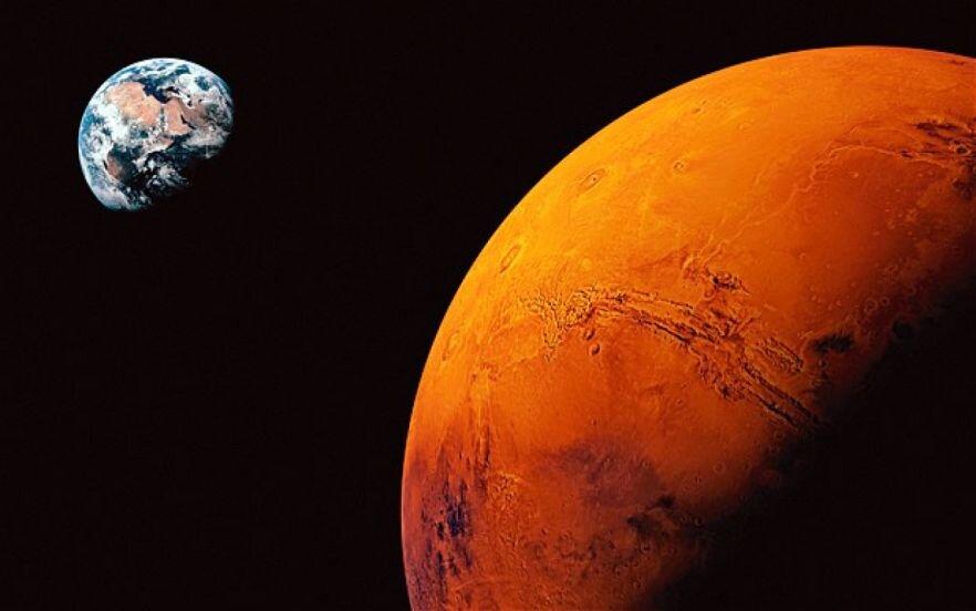 """امشب کیهان شاهد قرار گرفتن مریخ در """"نقطه اوج"""" است"""