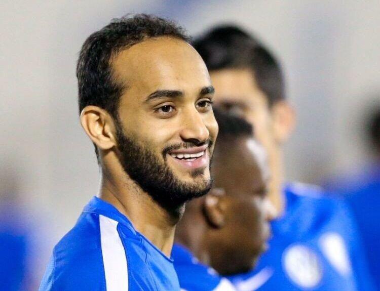 هافبک سرشناس الهلال بازی مقابل پرسپولیس را از دست داد