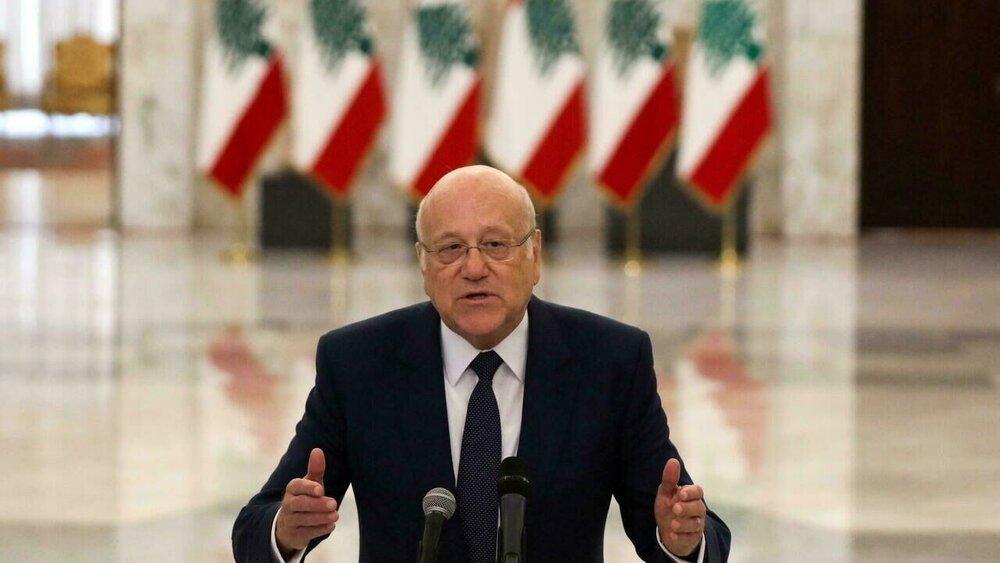 نخست وزیر لبنان: عربستان قبله من است