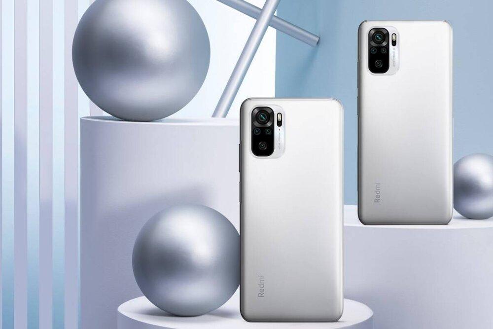 مقایسه گوشی شیائومی Redmi Note 10 و سامسونگ Galaxy A51+ لیست جزئیات