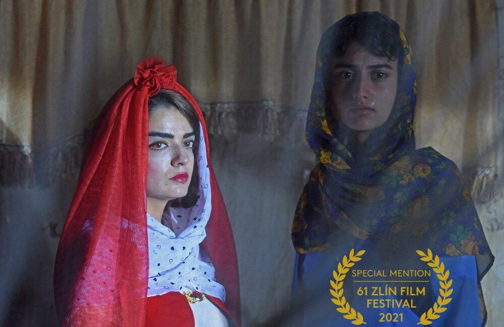جایزه ویژه هیئت داوران جشنواره زلین به «مادرزاد» رسید