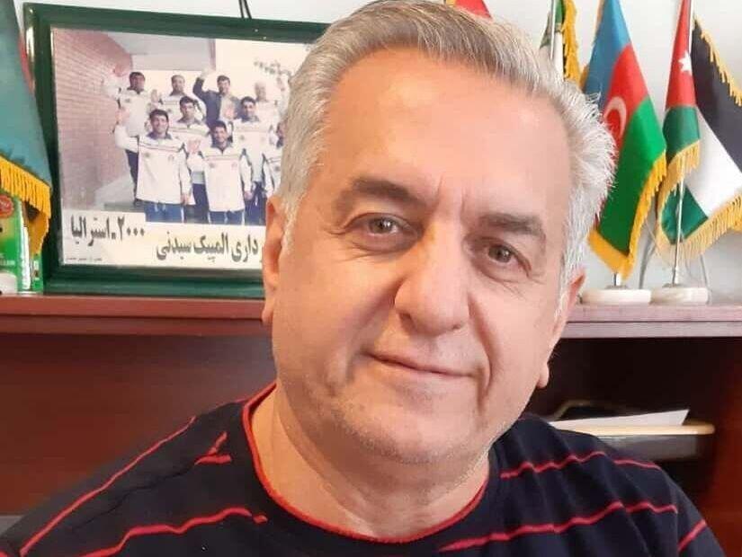 «محرابی» رییس کمیته پیشکسوتان فدراسیون وزنهبرداری شد