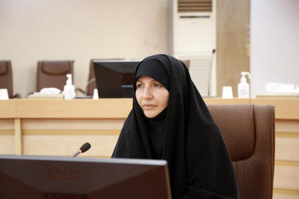 مدیرکل جدید امور زنان و خانواده وزارت کشور تعیین شد