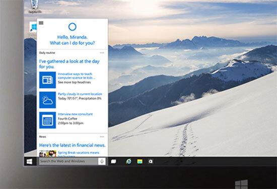 کورتانا ویندوز ۱۰ چیست؟ + غیر فعال سازی و ویژگی دستیار دیجیتالی Cortana مایکروسافت