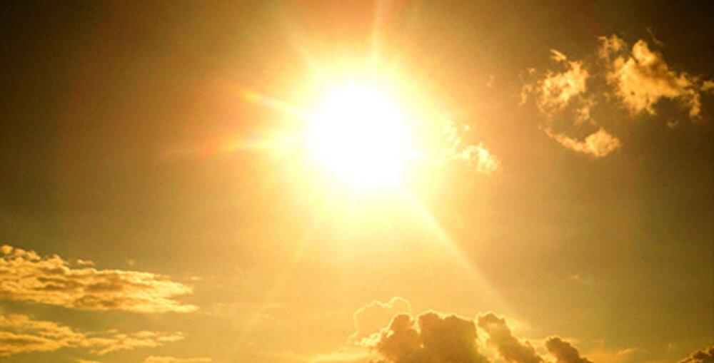 قرار گرفتن خورشید در نقطه اعتدال پائیزی