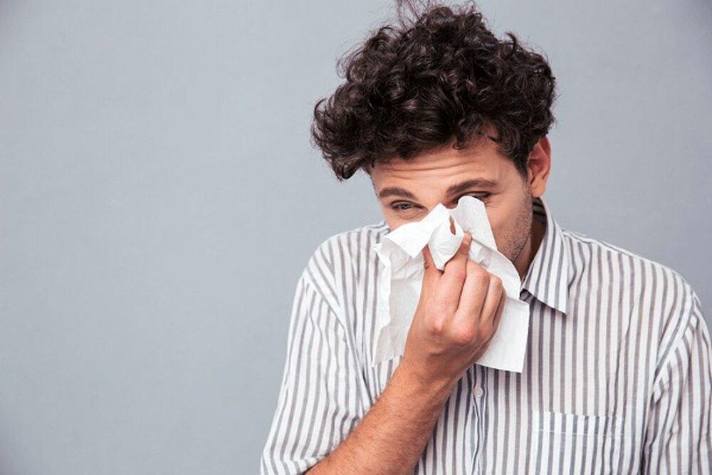 تفاوت کووید-۱۹ و عفونت سینوس