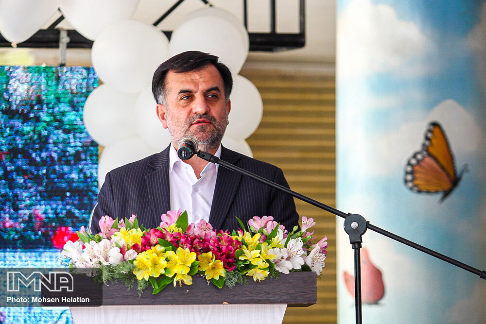 تمرکز ۴۷ درصدی دانشآموزان استان در اصفهان/لزوم تعامل با شهرداری