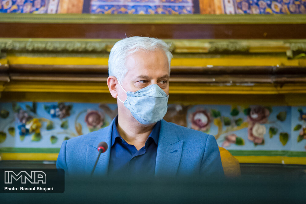 Isfahan to host museum for children's cinema
