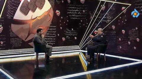 مشاور نظامی فرمانده کل قوا: حادثه هواپیمای اوکراینی به خاطر عدم یکپارچگی ما اتفاق افتاد