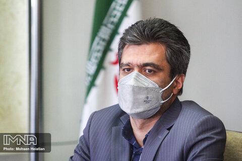 """نقطه پایان """" امضاهای طلایی"""" در شهرداری اصفهان"""