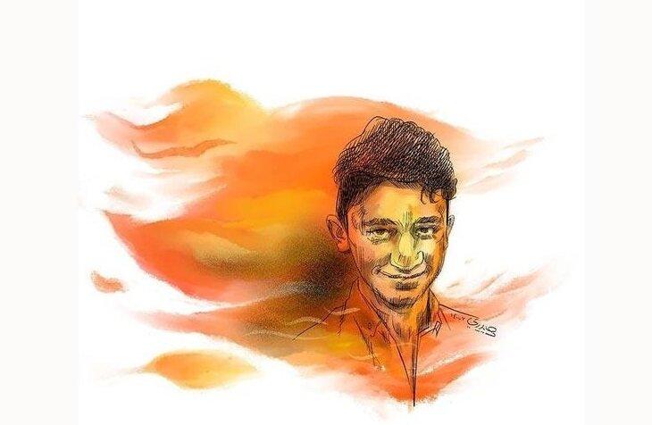 نامگذاری ایستگاه آتشنشانی ۳۳ اهواز به نام شهید علی لندی