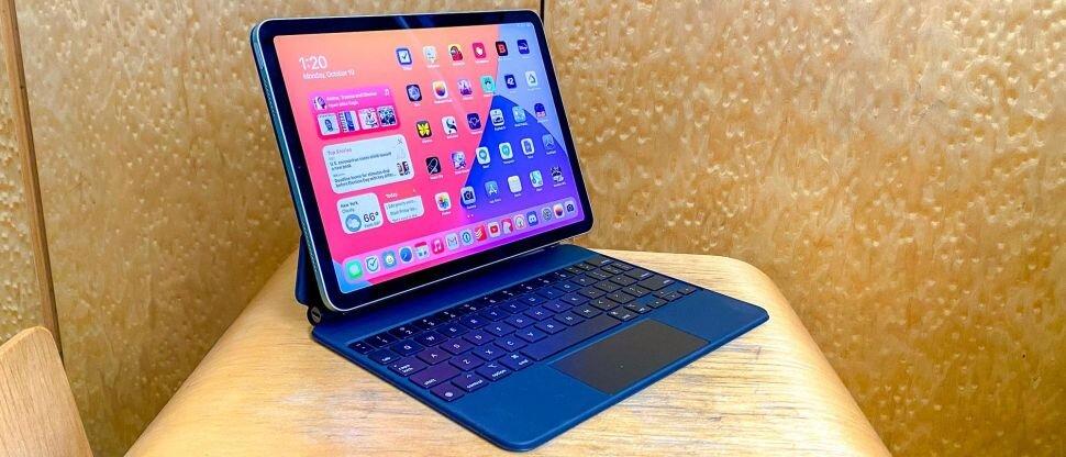 مشخصات تبلت Apple iPad Air 2020+ قیمت