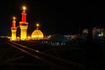 اعمال شب و روز اربعین حسینی ۱۴۰۰ + نماز و متن زیارت وداع