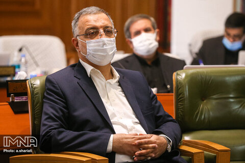 شهردار تهران: در ارزیابی مدیران با کسی تعارف نداریم