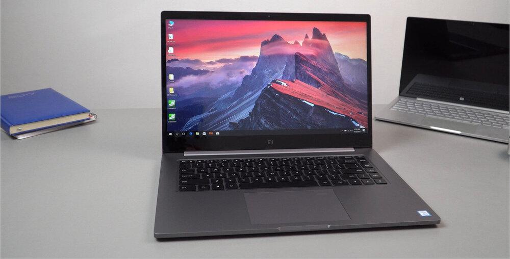 لپتاپ شیائومی Mi Notebook Pro X14 چه ویژگیهایی دارد؟