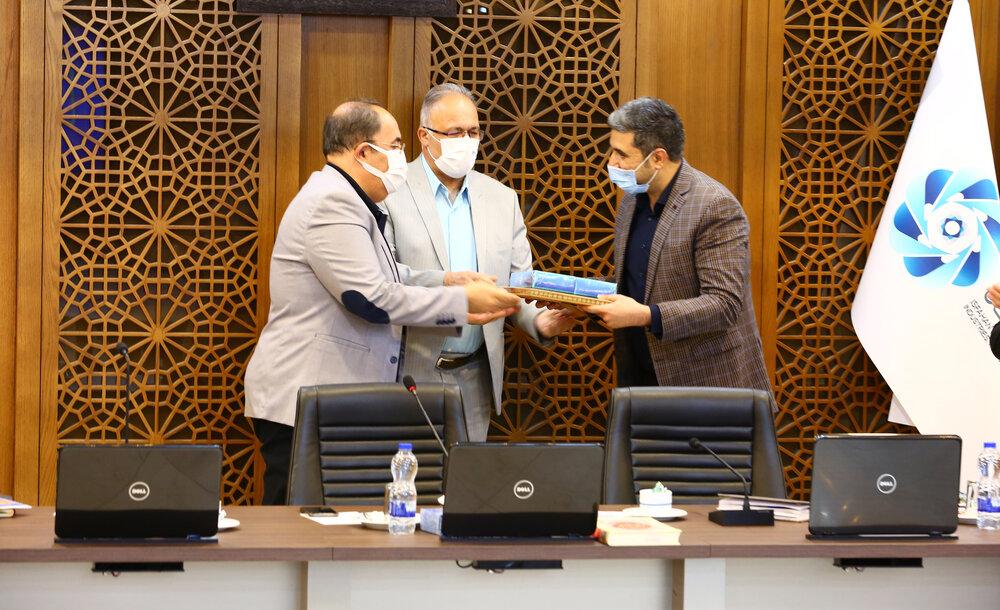 تقدیر کمیسیون گردشگری اتاق بازرگانی از فعالیتهای بینالمللی شهرداری اصفهان