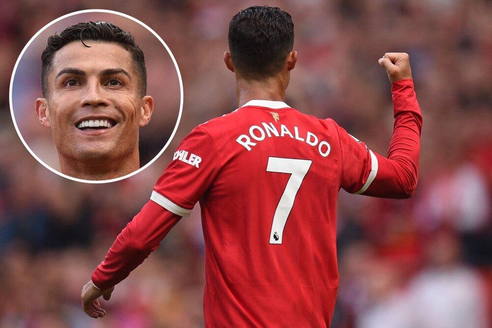 رونالدو: با قهرمانی دهان منتقدانم را میبندم!