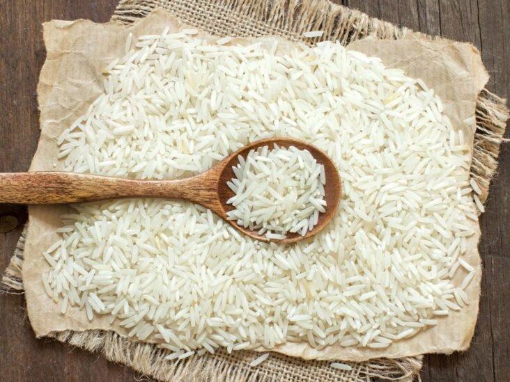 خواص انواع برنج سفید و قهوهای + آب برنج برای پوست و مو