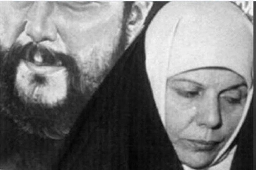 خاکسپاری همسر امام موسی صدر در لبنان