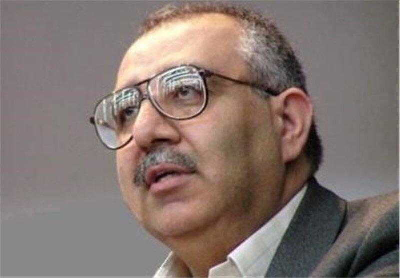 با حکم وزیر بهداشت رئیس دانشگاه علوم پزشکی اصفهان منصوب شد