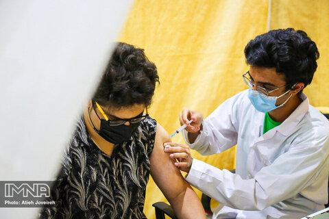 آخرین آمار واکسیناسیون کرونا ایران ۲۰ مهر