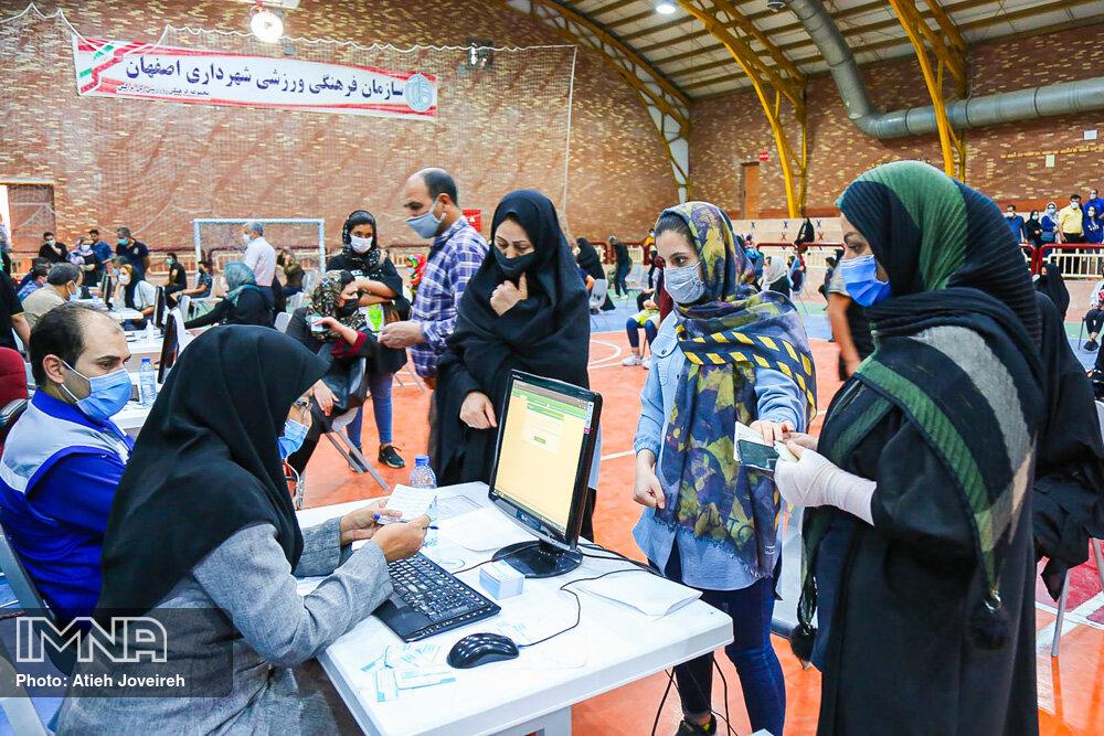 سرعت بالای واکسیناسیون در ایران/اتکا به مردم قدرت آفرین است