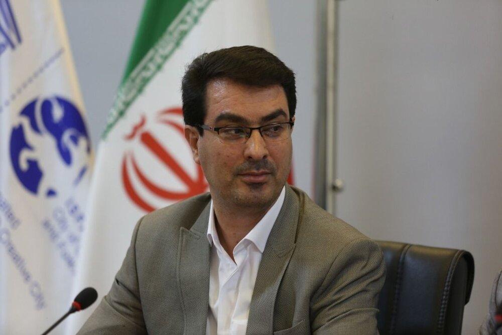 معاون برنامهریزی و توسعه سرمایه انسانی شهرداری اصفهان منصوب شد