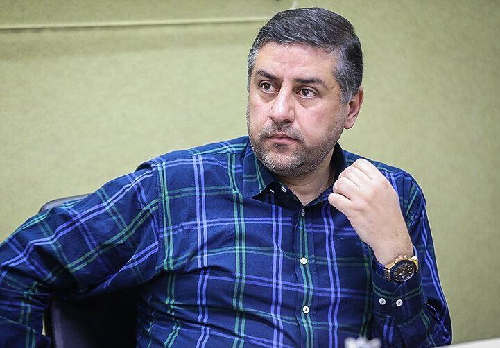 «ملتجی» مشاور و دستیار شهردار اصفهان در امور فرهنگی و رسانهای شد
