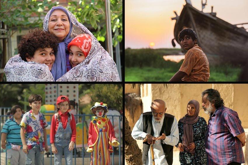 مناسبسازی ۴ اثر جشنواره فیلم کودک برای مخاطبان نابینا و ناشنوا