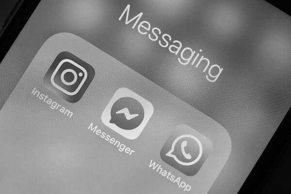 دلیل اختلال در واتساپ، اینستاگرام و فیسبوک چه بود؟