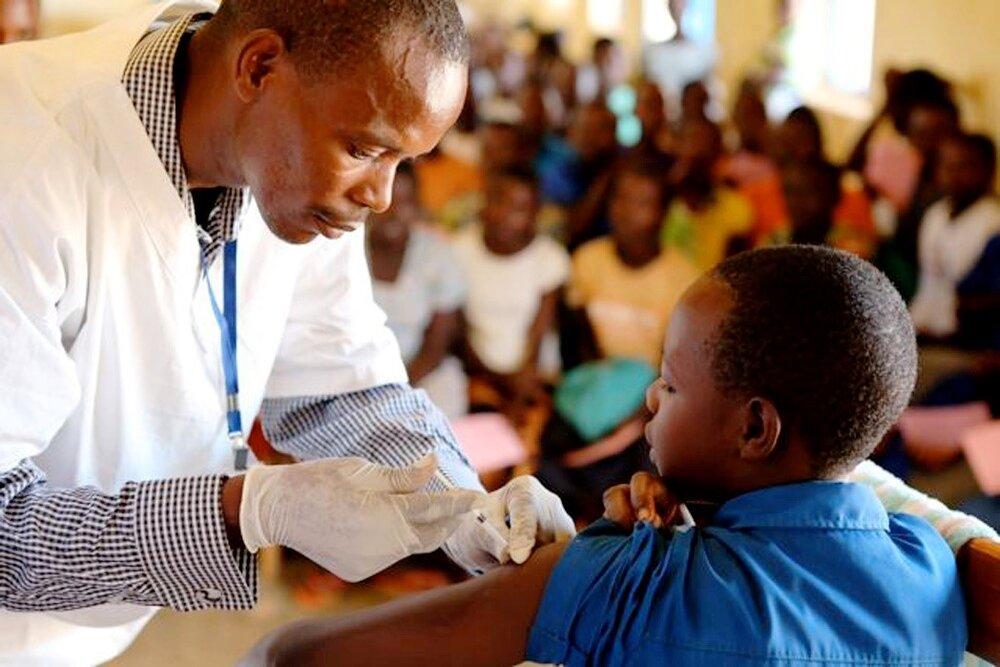 آخرین آمار واکسیناسیون کرونا جهان ۲۳ مهرماه