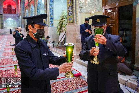 Iranians hold mourning rituals over martyrdom anniversary of Imam Reza (PBUH)