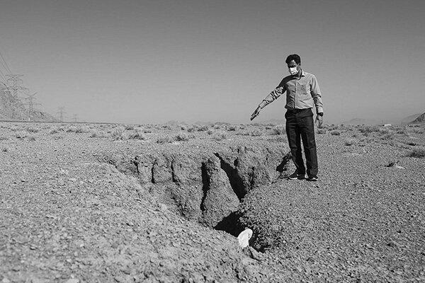 صنعت و مهاجرت بار اضافه بر خشکسالی اصفهان